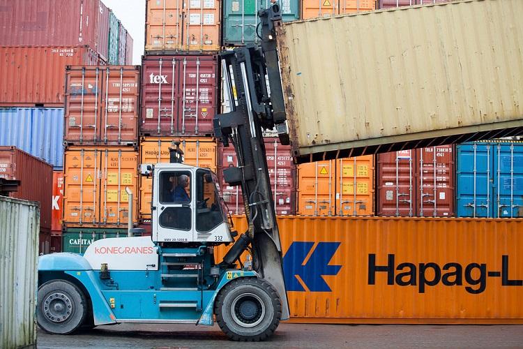 container bremen