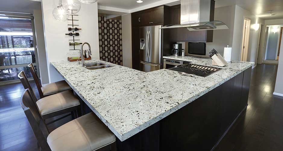 How to Choose the Perfect Countertops
