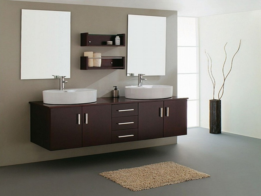 Tips When Buying Bathroom Sinks and Cabinets