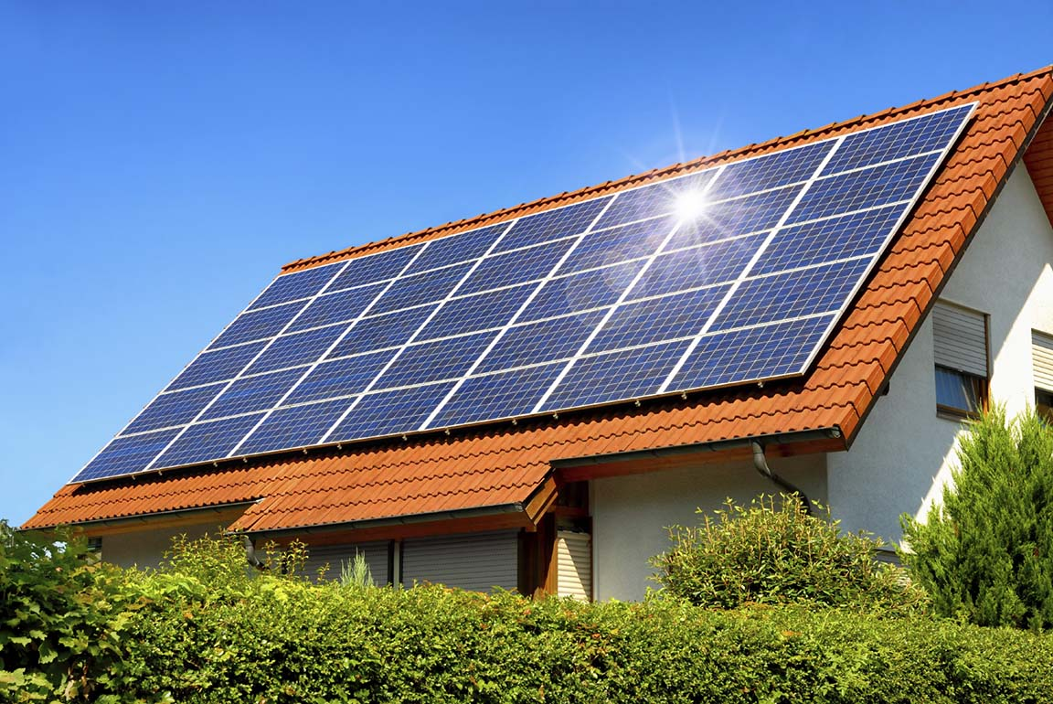 Why to Opt for Solar Energy