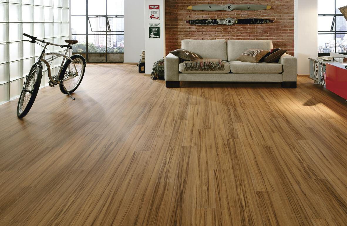 Laminate Floors – Water Damage Repair