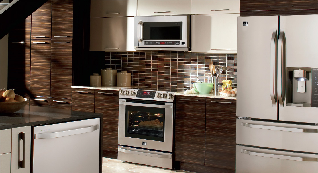 Make Your Life Easier By Keeping These 5 Appliance Parts On Hand