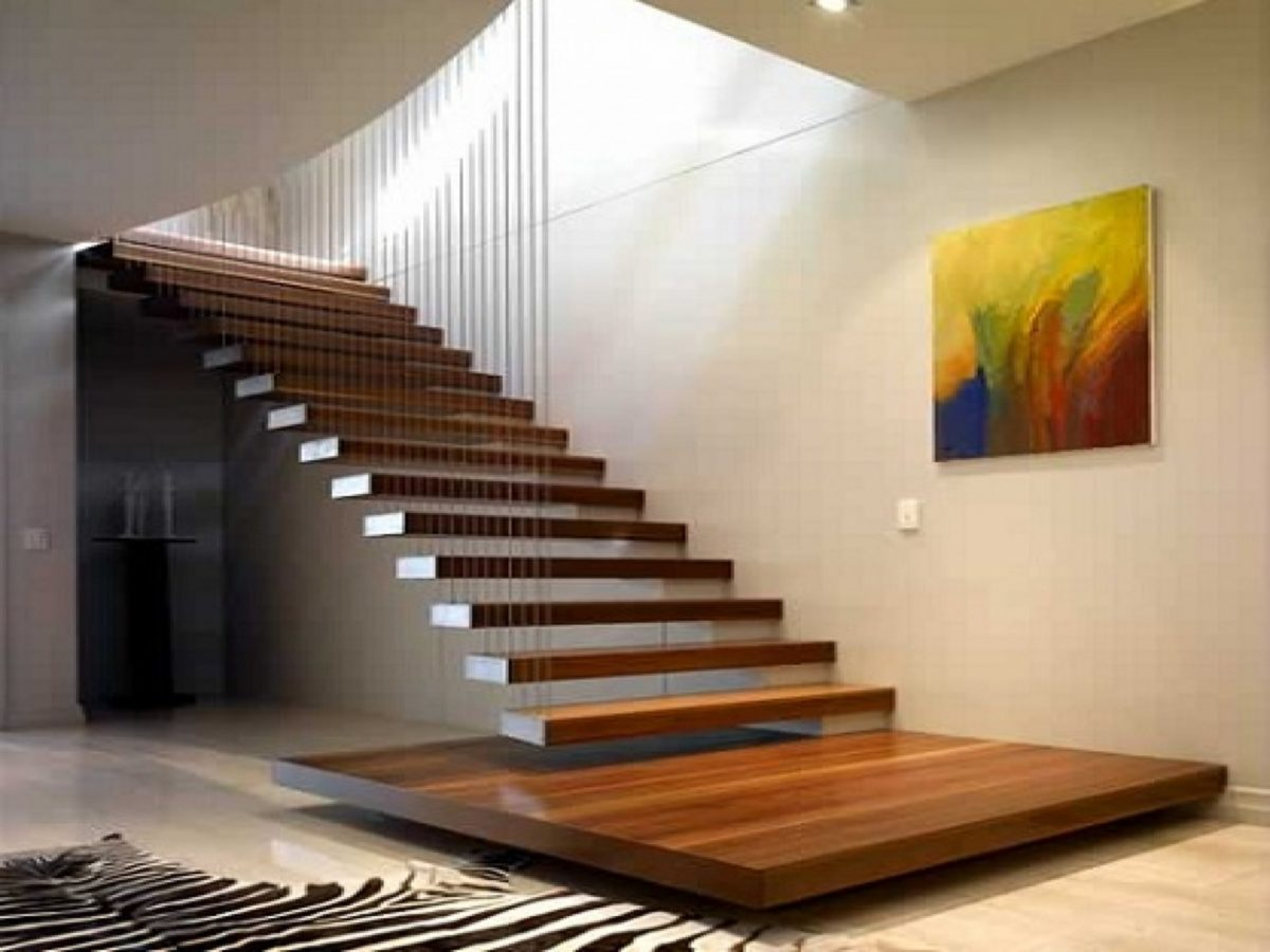 The Best Wood to Use for Stairs at Home