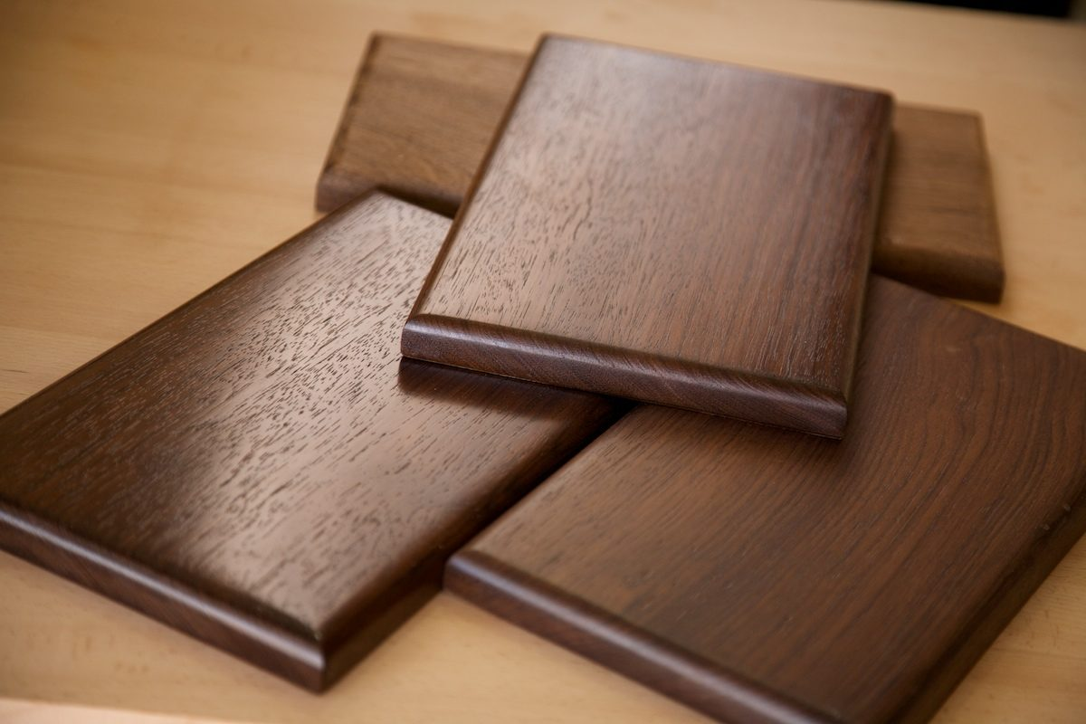 The Ultimate Cheat Sheet for Wood Finishes